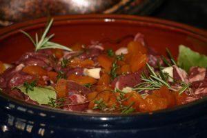 Mutton Fast Slow Stew