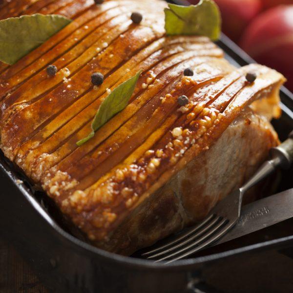 Outdoor Reared Pork Loin