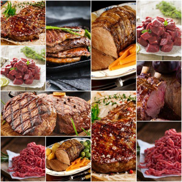 Big Galloway Beef Box