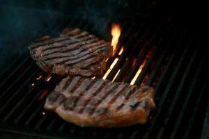 Galloway Beef BBQ Box