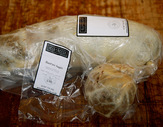 blackface meat company traditional haggis
