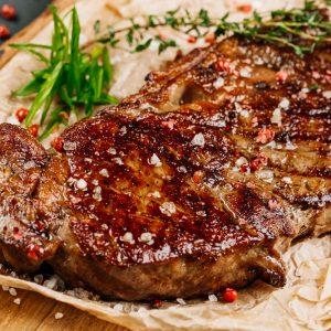 Galloway Beef