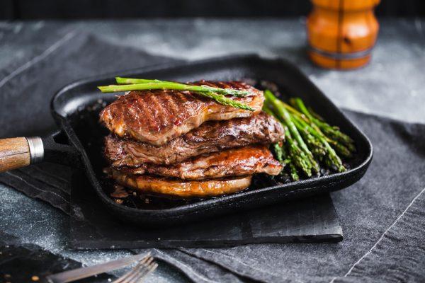 Galloway Beef Braising Steaks