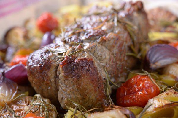 Galloway Beef Brisket