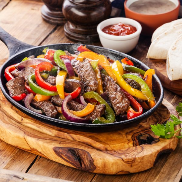 Galloway Beef Stir-fry Strips