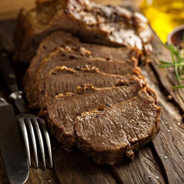 Galloway Beef Braising Joint