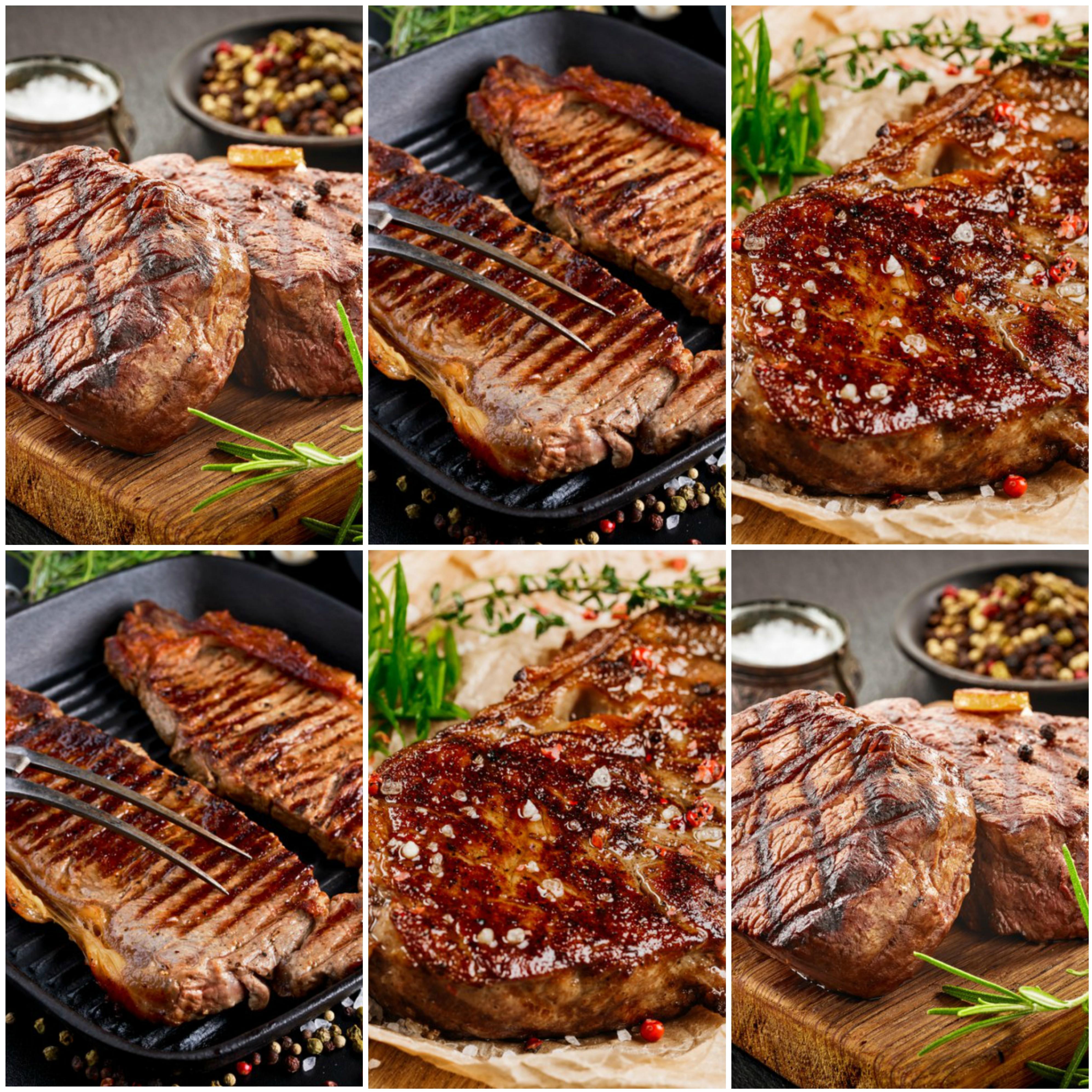 Big Galloway Steak Box The Blackface Meat Company